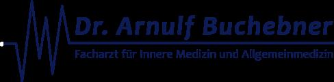 Dr. Arnulf Buchebner